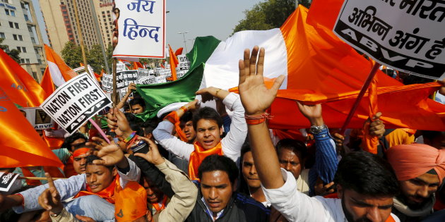 hindu nationalism in politics The surprise is a result of the orientalist positioning of the western outlook on the indian subcontinent, its culture and society i fear often that my rendition of the contemporary political.