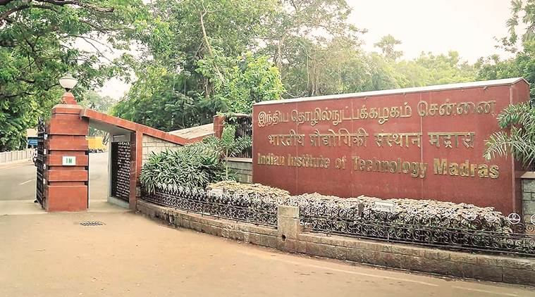 IIT Madras Detail: Used Condoms In Your Hostel Room? Prepare Yourself For