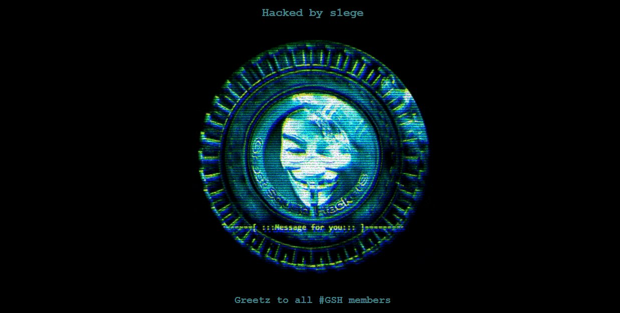 Interview: Ghost Squad Hackers Say They're Targeting Govt Sites to Protest Kashmir Net Restrictions